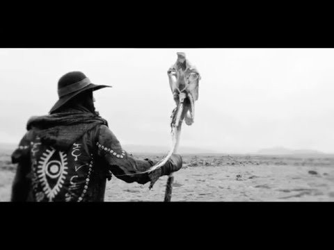 Behemoth - Ben Sahar - Official Video