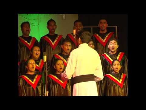 An Evening of Harmony by Archdiocesan Choir Colombo DVD-1