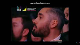 Лучшее мужское видео 2018 - Егор Крид ( Премия Муз ТВ)