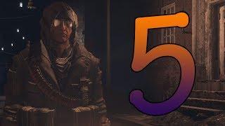 Fallout 4 - Пять моих избранных модов