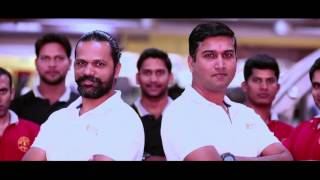 golds Gym Lokhandwala |Ad Film|By Suzad Iqbal Khan|.