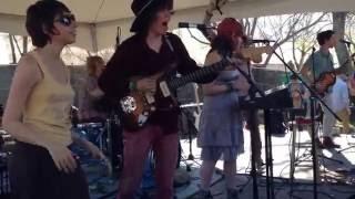"Foxygen - ""Bowling Trophies"" @ The Pitchfork Day Party SXSW 2013 Austin, TX"