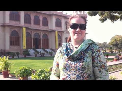 Introducing Karachi's Mohatta palace [HD].mp4