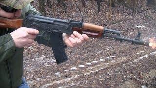 AK-74: The Russian AR-15