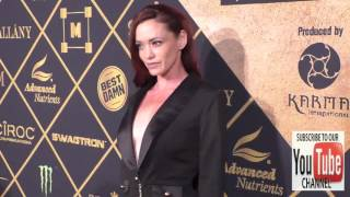 Jessica Sutta at the Maxim Hot 100 Party at Hollywood Palladium in Hollywood