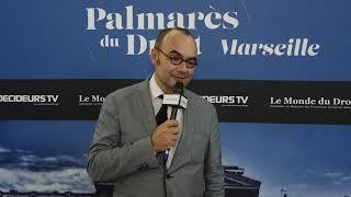 Palmarès du Droit de Marseille 2021 : Serge Ayache, Fondateur, Ayache Avocats
