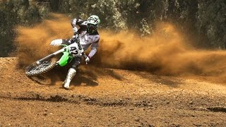 Video 2017 Kawasaki KX 450F | First Impression | TransWorld Motocross download MP3, 3GP, MP4, WEBM, AVI, FLV Januari 2018
