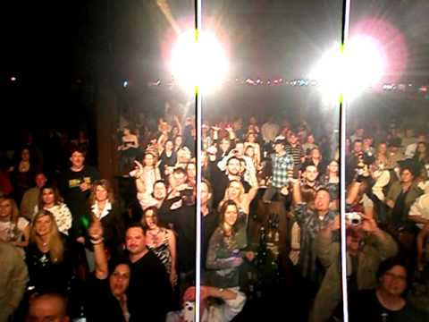 Chris Cagle - What Kinda Gone - Billy Bobs 1-29-2011 - LIVE!!!