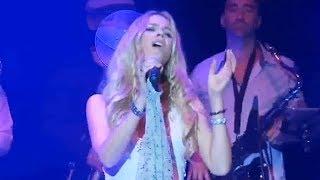 Joss Stone I Say A Little Prayer, Midnight Train To Georgia, How Do I Live with Leann Rimes