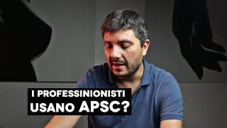 APSC per Professionisti