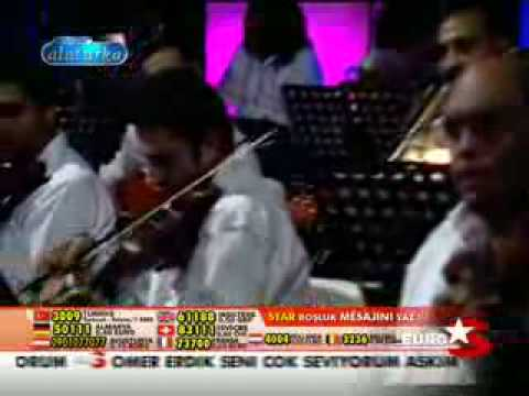 Popstar Erkan - Adnan - Doyamadim  By Tayfun