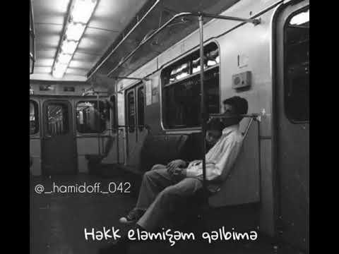 - Sadəcə həkk eyləmişəm qəlbimə
