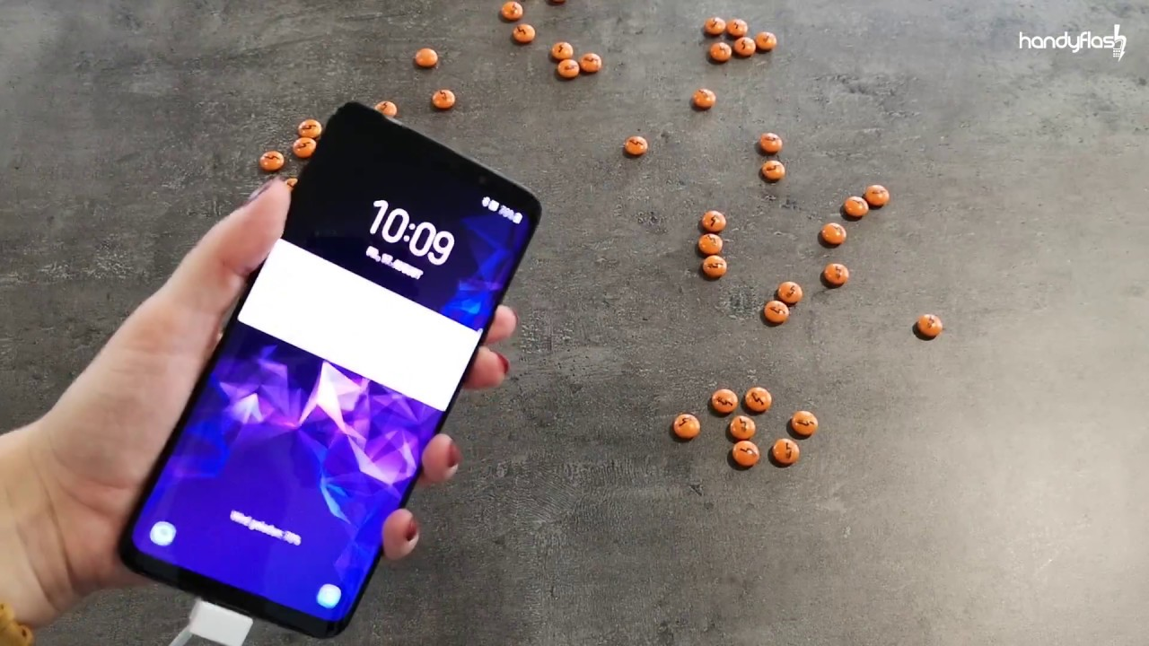 How To Samsung Galaxy S9 Plus