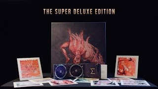 Limited Super Deluxe - The Unboxing Video | Enigma - The Fall Of A Rebel Angel