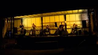 Phoenix in Fire - Imagination - LIVE concert