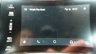 InDepth Android Auto Tutorial @ Crown Winnipeg Honda