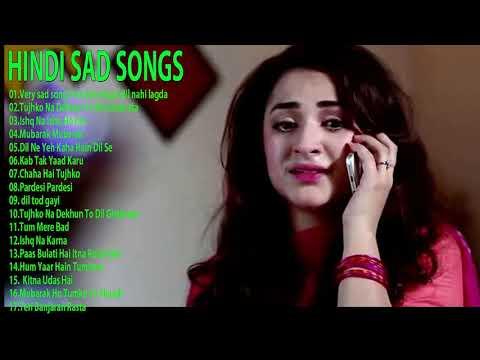 Hindi Sad Songs || हिन्दी दर्द भरे गीत | Evergreen Sad Songs | प्यार में बेवफाई का सबसे दर्द भरा गीत