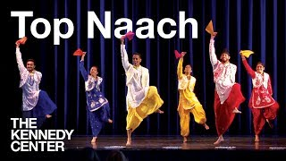 Top Naach | LIVE at The Kennedy Center