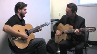 Joscho Stephan & Robin Nolan - Djangology