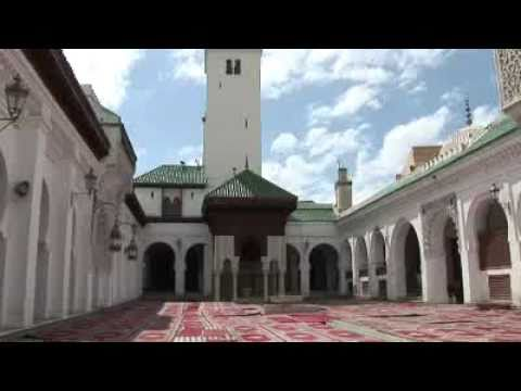 2010 Aga Khan Award for Architecture, Shortlist - Rehabilitation of Al-Qaraouiyine Mosque, Morocco