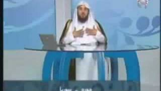 مسيحي يتصل على الشيخ محمد العريفي ، شاهد ماذا حدث