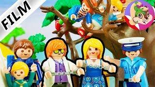 Playmobil Rodzina Wróblewskich | Nauczyciel KNUJE COŚ Z BOGACKIMI? Dzień Rodziców w szkole Hani