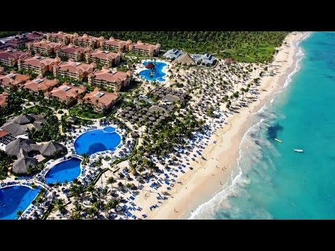 New Punta Cana (Dominican Republic) Hotels Opening November-December 2016