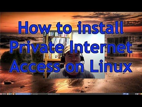 Private internet access vpn youtube