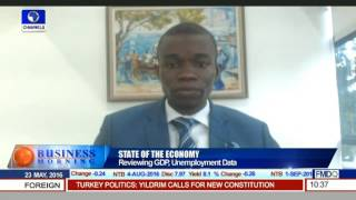 State Of The Economy: Reviewing GDP & Unemployment Data