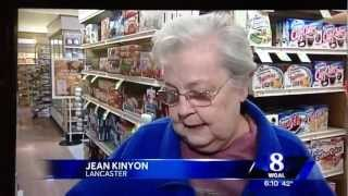 Hostess Bankruptcy | Twinkies & Devil Dogs Hoarders | WGAL News8 Lancaster PA