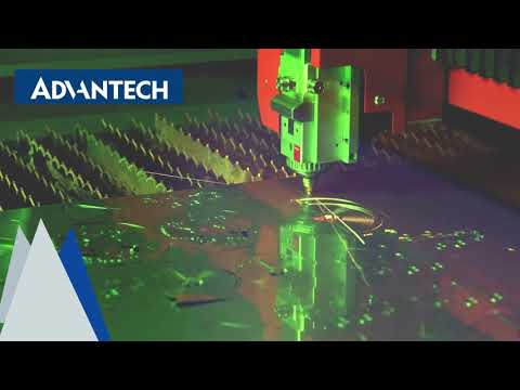 Advantech's Industrial grade Motherboards in Europe (English)
