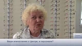 Отзывы пациентов после операции по удалению катаракты.(Отзывы пациентов после операции по удалению катаракты. Медицинский центр диагностики и лечения, Вилньнюс,..., 2016-06-09T13:40:21.000Z)