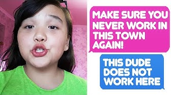 r/IDontWorkHereLady - Karen Wants Me Fired And I Never Worked In This Town Again!