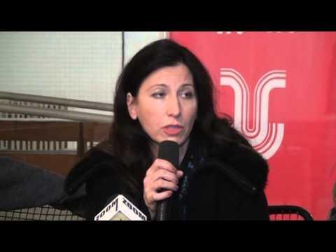 Branka Šelić,glumica