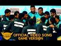Telangana Premier Kabbadi 2017 - Official Video Song - Game Version   - #AsliKabaddi