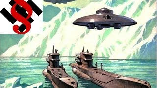 new facts shed light on nazi antarctica bases