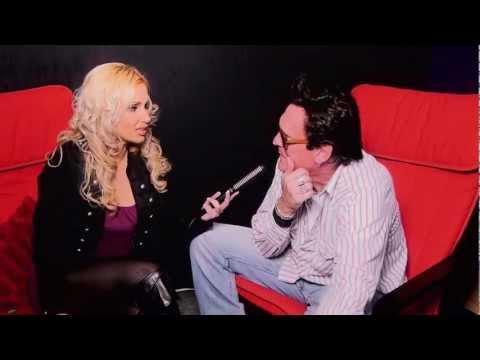 Justin Bieber fighter Michael Madsen talks fighting & Kill Bill w Diana Terranova!