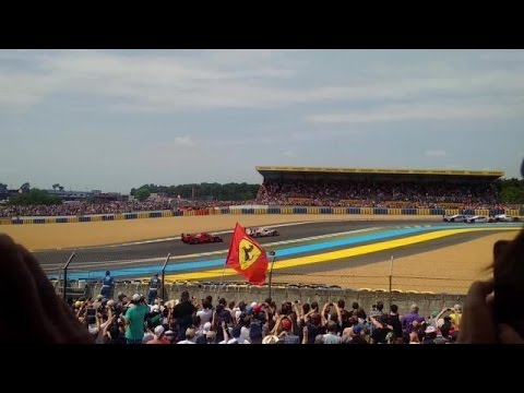 24 Hours of Le Mans | On Location