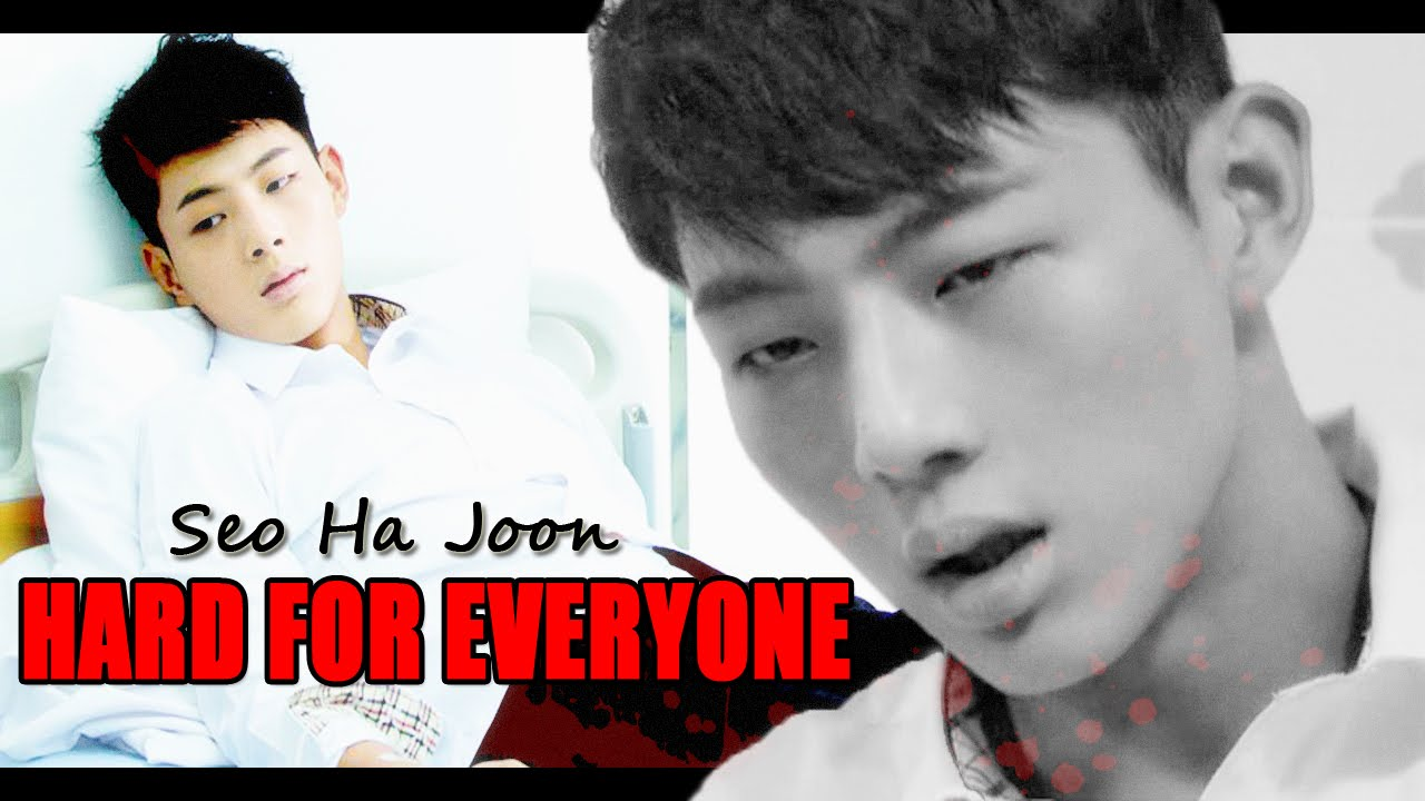 Seo Ha Joon│hard for everyone [ sassy go go mv ]
