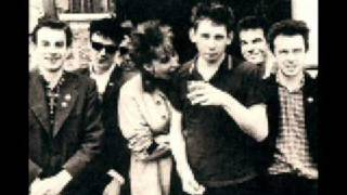 The Pogues Glastonbury 1986 - wildcats of Kilkenny