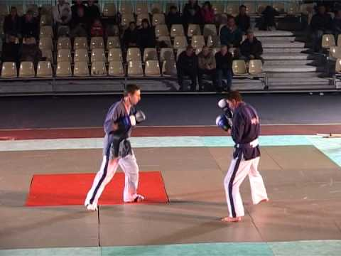 video yoseikan budo
