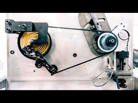 SRAM Eagle™ | German Engineered