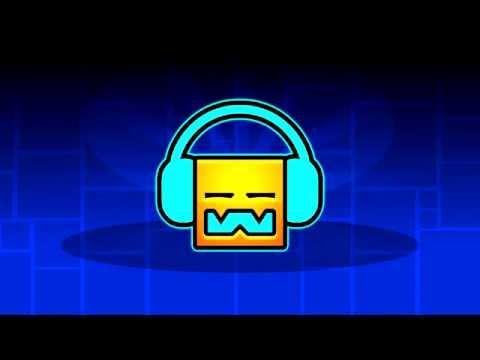 Geometry Dash Soundtrack: Back on Track