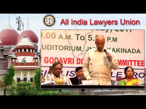 ALL INDIA LAWYERS UNION : A.P. STATE UNIT