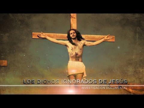 Los dichos ignorados de Jesús | Polémico Documental