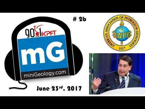 #2b AAPG: Energy and Climate Change