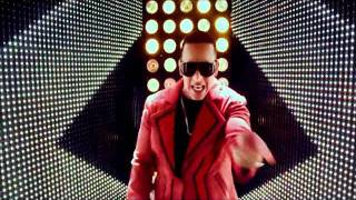 Daddy Yankee - Lovumba (Official Video) HD