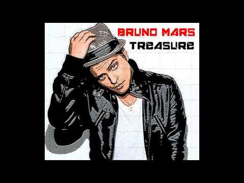 Bruno Mars - Treasure (Original Audio HD)