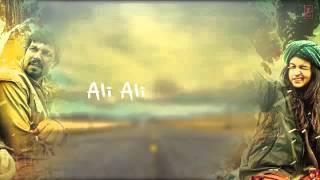 Highway Song Patakha Guddi Lyric Video  A R Rahman, Nooran Sisters  Alia Bhatt, Randeep Hood    Low