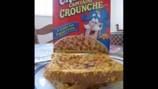 Captain crunch Newsboys